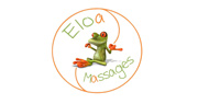 logo de Eloa Massages
