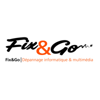 logo de Fix and Go Kenu In