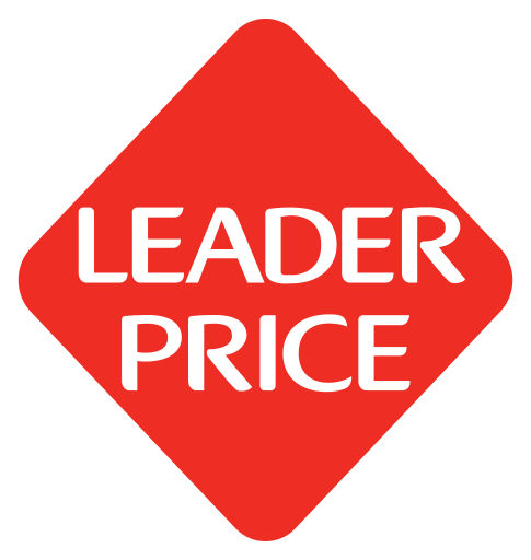 logo de Leader Price Koné