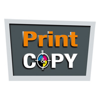 logo de Print And Copy